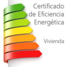 Certificado de Eficiencia Energética de Vivienda