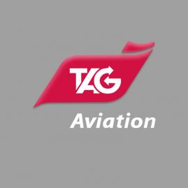Nuevas oficinas de Tag Aviation | Aeropuerto de Barajas