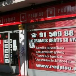 Licencias de locales comerciales de Redpiso
